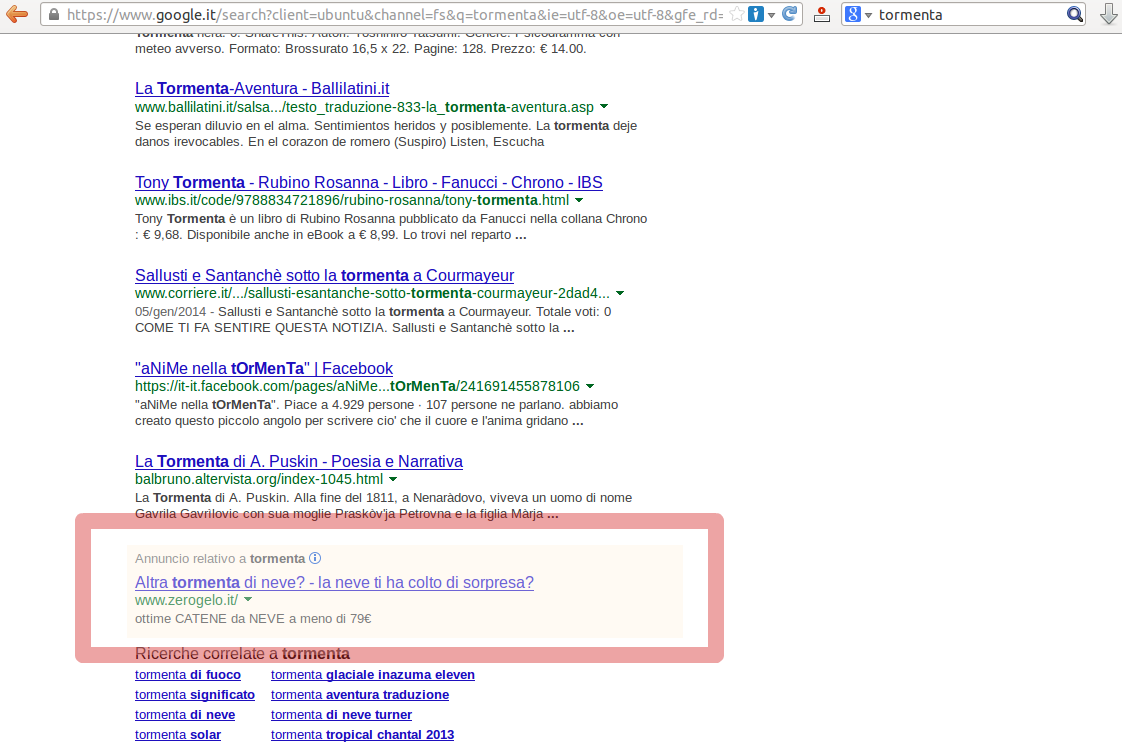 catene-neve-Adwords