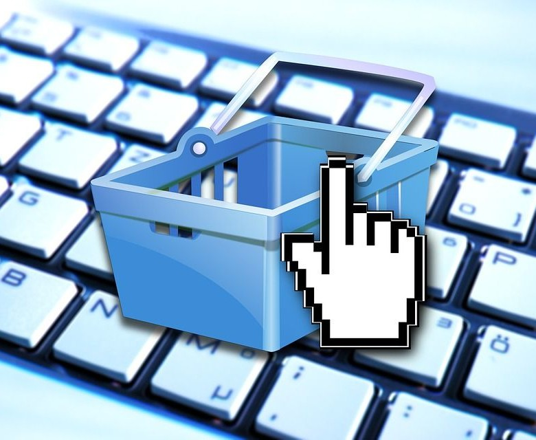 lavorare in un e-commerce